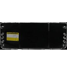 Защита картера Audi A6 60101