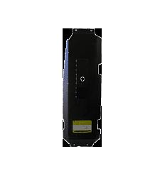 Защита топливного бака UAZ (УАЗ) Patriot 16502