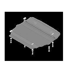 Защита радиатора и гидроусилителя Lexus LS 15004