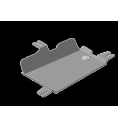 Защита топливного фильтра Haval H9 13108