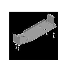 Защита топливного бака Mitsubishi Pajero Sport 11335