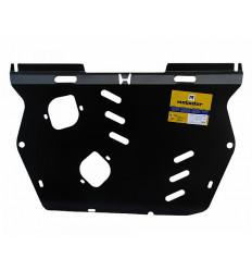 Защита картера и КПП Honda Civic 10825