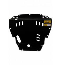 Защита картера и КПП Acura MDX 10824