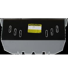 Защита картера, радиатора, КПП и РК Ford Explorer 10735