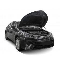 Амортизатор (упор) капота на Toyota Corolla UTOCOR013