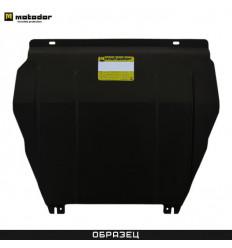 Защита КПП Audi Q5 10104