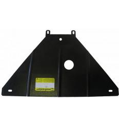 Защита картера и КПП MINI Cooper 07001