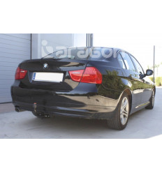 Фаркоп на BMW 3-Seria E90/E91/E92 E0800FA