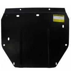Защита картера и КПП Volvo S80 02610
