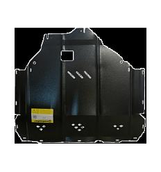 Защита картера и КПП Suzuki SX4 02419