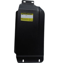 Защита КПП Subaru XV 02232