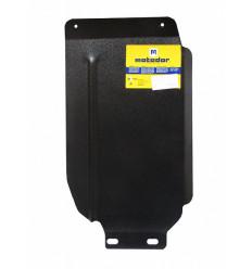 Защита КПП Subaru Outback 02224