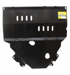 Защита картера и КПП Citroen Jumper 01611