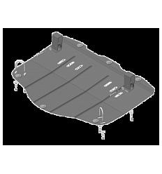 Защита картера и КПП Citroen C5 00414
