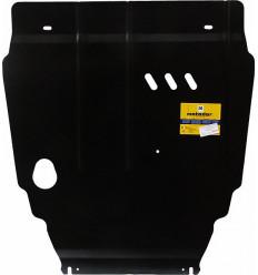 Защита картера и КПП Chrysler Sebring 00303