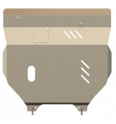 Защита картера и КПП для Dodge Caliber 04.0952
