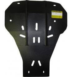 Защита картера и КПП Audi A6 00118