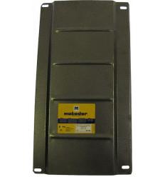 Защита КПП Audi A6 00104