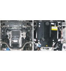 Защита картера Hyundai Porter 20910