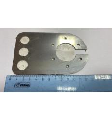 Подрозетник металлический Bosal БАФ-0003