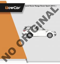 Фаркоп на Land Rover Range Rover Sport E3504FA