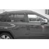 Дефлекторы боковых окон на Toyota RAV4 STORAV1832