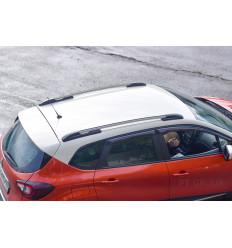 Рейлинги на крышу Renault Kaptur 07040801