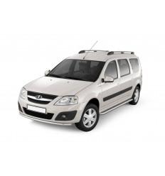 Рейлинги на крышу Lada (ВАЗ) Largus 01300603