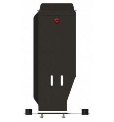 Защита редуктора для Porsche Cayenne 35.0880