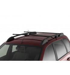 Рейлинги с поперечинами на крышу Lada (ВАЗ) Kalina 01170704
