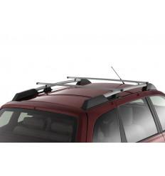 Рейлинги с поперечинами на крышу Lada (ВАЗ) Kalina 01170703