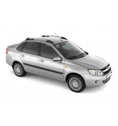 Рейлинги на крышу Lada (ВАЗ) Kalina 01900705