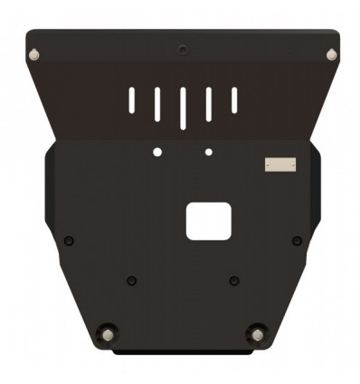 Защита картера и КПП для Kia Picanto 11.2082 V1