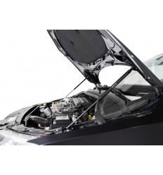 Амортизатор (упор) капота на Volkswagen Polo USKRAP012