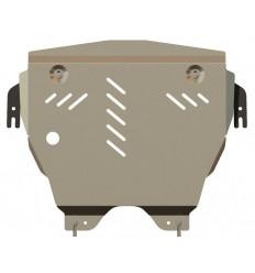 Защита картера и КПП Mini Cooper 04.1694
