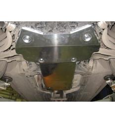Защита картера и КПП Jaguar XF 28.2783