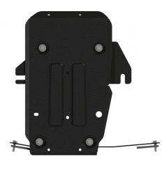 Защита редуктора GAC GS8 28.4497