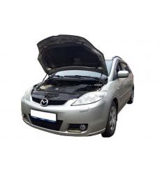 Амортизатор (упор) капота на Mazda 5 08-11