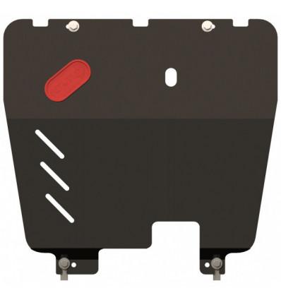 Защита картера и КПП для Opel Combo-C 15.0776
