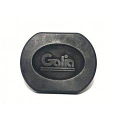 Заглушка резиновая для быстросъемых фаркопов Galia