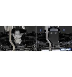 Защита редуктора Toyota RAV4 111.9536.1
