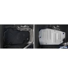 Защита топливного бака Audi Q3 333.0354.1