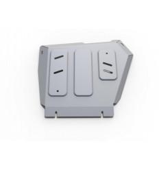 Защита РК Suzuki Jimny 333.5526.1