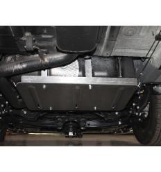 Защита топливного бака Chery Tiggo 8 ZKTCC00440