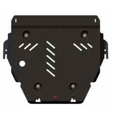 Защита картера и КПП для Mini One Countryman 04.2050