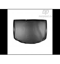 Коврик в багажник Citroen C3 NPL-P-14-13