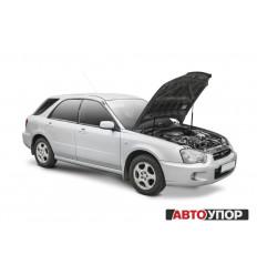 Амортизатор (упор) капота на Subaru Impreza USUIMP011
