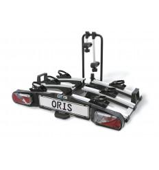 Велобагажник на фаркоп Oris Traveller 3 070-563