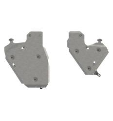 Защита топливного бака Porsche Cayenne 35.4024