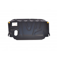 Защита картера и КПП Kia Ceed ALF1002st